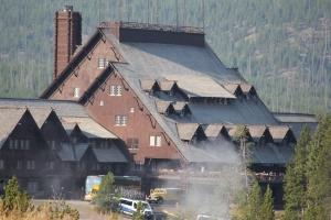 Yellowstone 456