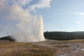 Old Faithful, 2